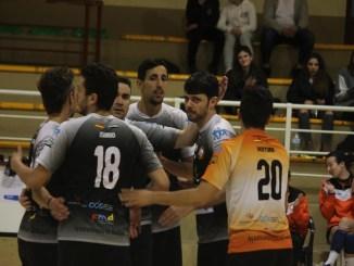 El Extremadura Aparthotel MM Badajoz despide la temporada como local ante CyL Palencia