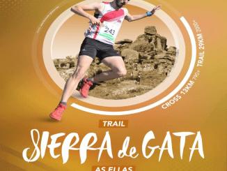 IV Trail Sierra de Gata As Ellas perteneciente al Circuito EXTREM de FEXME