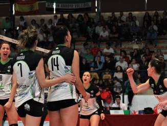 El Extremadura Arroyo celebra mañana un Taller de Voley como apoyo a la Carrera de la Mujer de Arroyo de la Luz