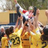 Campeonato Santa Teresa Ceuta 2