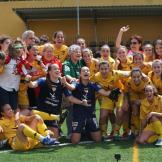 Campeonato Santa Teresa Ceuta 3