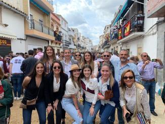 El Extremadura Arroyo se da un respiro y celebra y disfruta del Día de la Luz