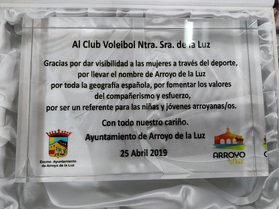 El Extremadura Arroyo abrirá ante Zalaeta la puerta para lograr el ascenso a Superliga