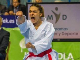 Marta García participa en la Premier League de Rabat este Viernes Santo