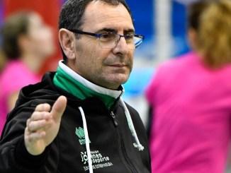 """Gómez: """"Una de las claves del ascenso puede estar en la fuerza mental de cada equipo"""""""