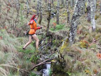 V Carrera por Montaña Deportes Parra Hervás el próximo 28 de Abril