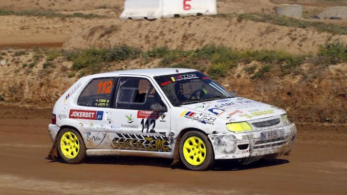 Jonathan Vázquez único representante extremeño en el XXVII Premi Ara Lleida