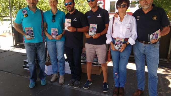 Solana de Los Barros disfrutó de la jornada festiva del Día Cero de la Regularidad Histórica