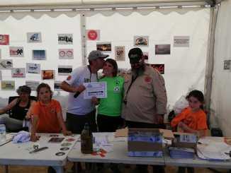 Elena Ayuso, presente en la V Feria ganadadera y agroturística de la Siberia