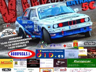 El regional de Autocross se desplaza a Talavera de la Reina