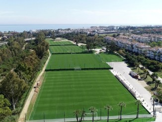 El Club Deportivo Badajoz hará la pretemporada 19/20 en el Marbella Football Center
