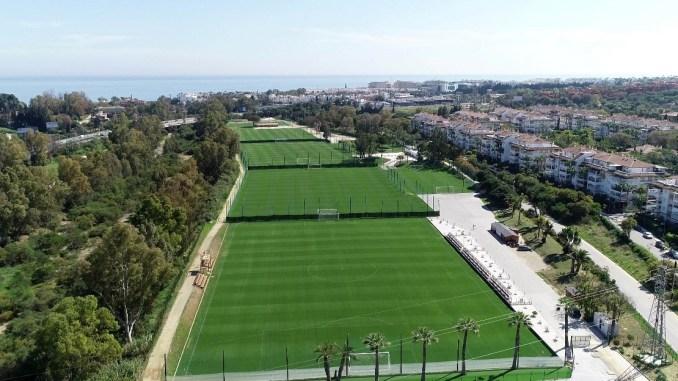El Club Deportivo Badajoz hará la pretemporada 19/20 en el Marbella Football Center