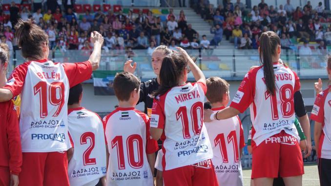 Definida la Primera División B con el Santa Teresa en un Grupo Sur muy competitivo