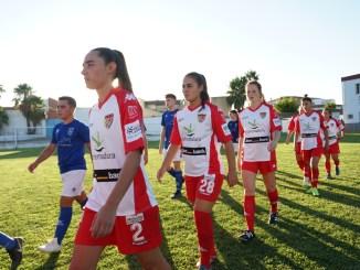 El Santa Teresa se enfrentará al CD Badajoz en la semifinal de Copa Federación