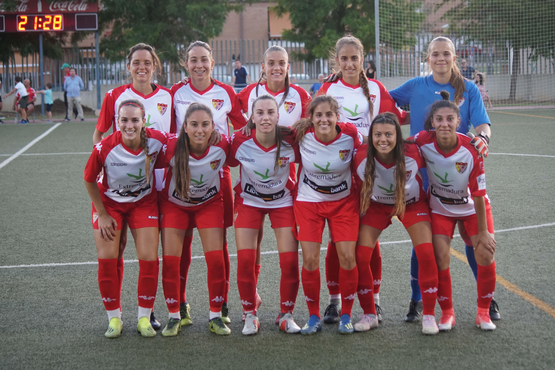 El Santa Teresa se impone en el debut en pretemporada ante Pozoalbense y Sporting Portugal