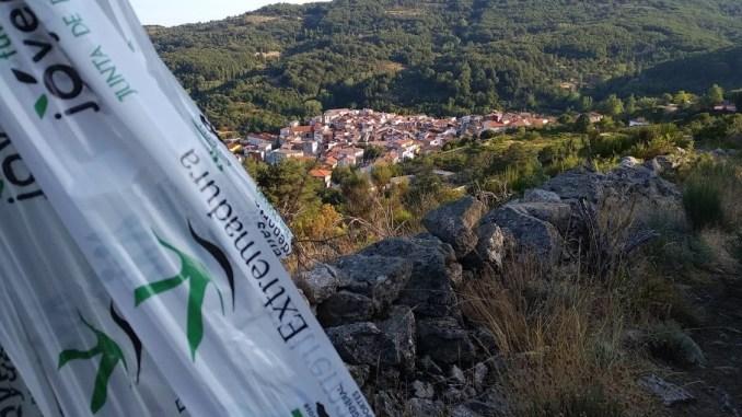 I CxM Techo de Extremadura La Garganta 2019 que cierra la Copa Extremadura FEXME