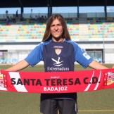 Vitoria Antunes Santa Teresa Badajoz 1