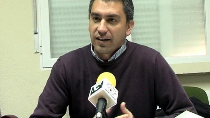 García Álvarez llega al CAPEX para darle un aire nuevo a los entrenamientos de base
