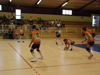 El Extremadura Aparthotel MM Badajoz disputa un doble enfrentamiento en Las Palmeras
