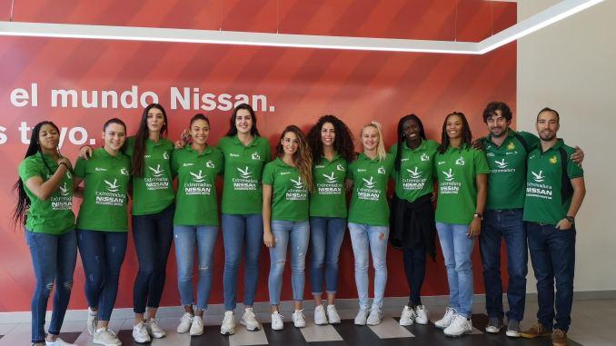 Presentación oficial del Club Baloncesto Al-Qázeres 2019/2020