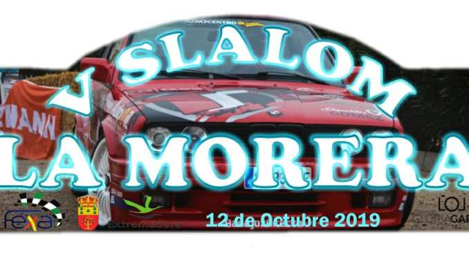 La Morera, antepenúltima cita del regional de Slalom