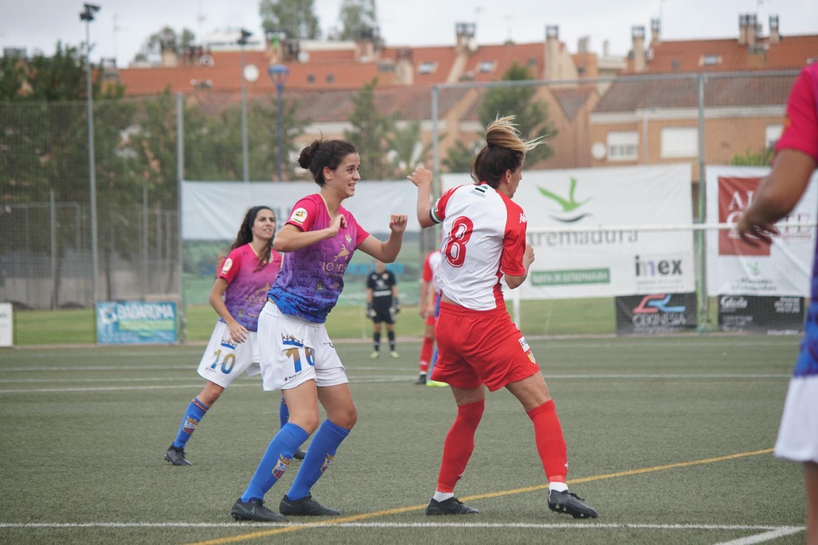 Duelo de 'finalistas' en El Vivero entre Santa Teresa y Femarguín