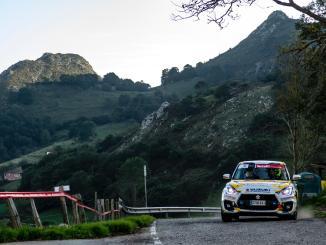 El Q Racing Extremadura acabó con buenas sensaciones en La Nucía