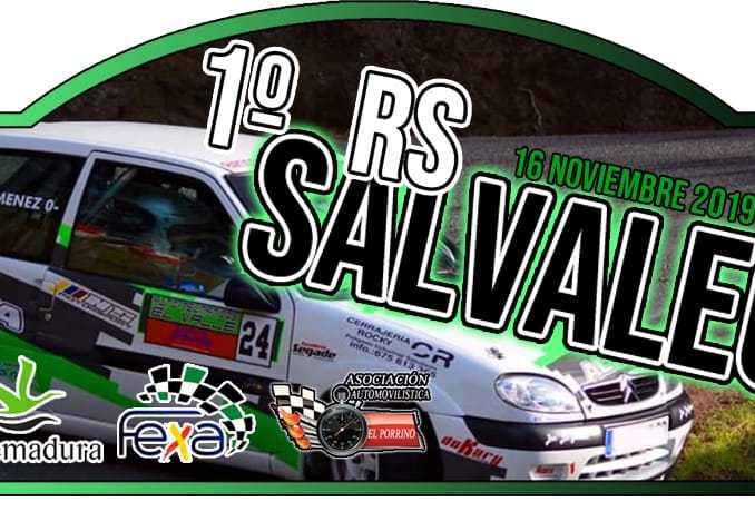 Tras Culebrín-Pallares el regional de asfalto cierra campeonato en Salvaleón