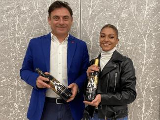 Marta García afronta dos torneos este mismo domingo