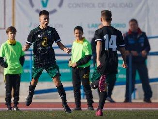 Empate de los infantiles y derrota de los cadetes frente a Valencia