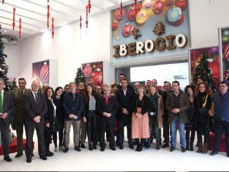 El Liberbank Santa Teresa Badajoz inicia Iberocio