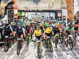 La Algarve Bike Challenge 2020 contará con más de 1100 corredores en su octava edición, con presencia mayoritaria española