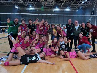 "El Extremadura Arroyo nombra a Conchi Bellorín ""Madrina del club 2020"""