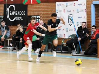 Extremadura logra su segundo doblete y se la jugará con Galicia