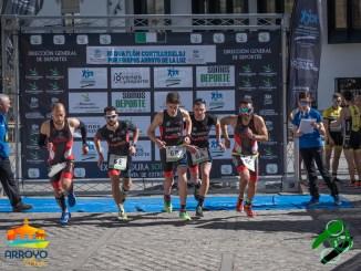 Nuevos títulos autonómicos de triatlón para la temporada 2020