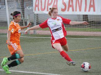 El Liberbank Santa Teresa Badajoz viaja a Tenerife en el primer partido del año