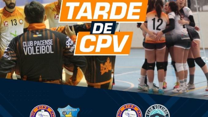Gran tarde del Extremadura CPV este sábado en Badajoz