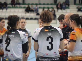 El Extremadura CPV, a por la segunda consecutiva en Primera Nacional Femenina