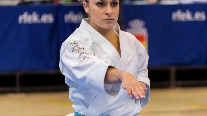 Marta García busca otra medalla más en Hungría
