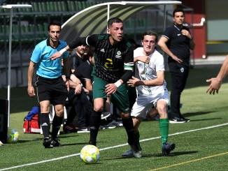 Extremadura cae eliminada en las semifinales de Copa Regiones UEFA
