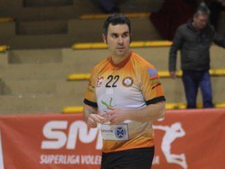 El Extremadura CPV renueva al capitán Manu Asensio