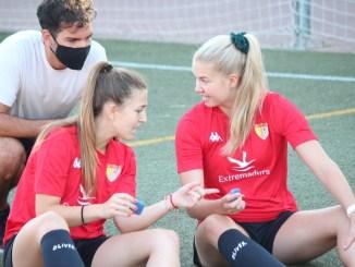El Santa Teresa Badajoz apuesta por OLIVER para monitorear su rendimiento y prevenir lesiones