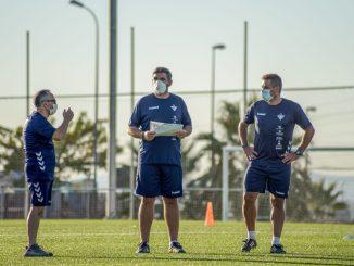 Juan García: «Es la temporada de la oportunidad»