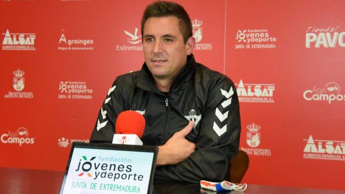 El Don Benito buscará la victoria en su debut en casa esta temporada
