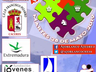 Convivencia Ajoblanco, Aftea y Francisco Pizarro