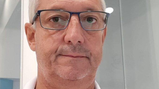 Antonio Rodríguez Carmona regresa al Extremadura CPV para entrenar en la cantera