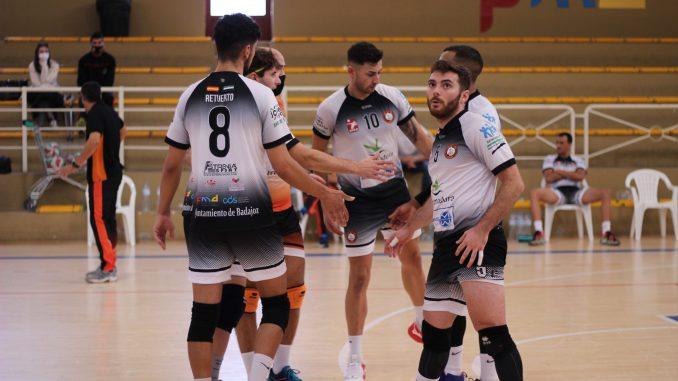 CD Badajoz Extremadura de Superliga 2 Masculina
