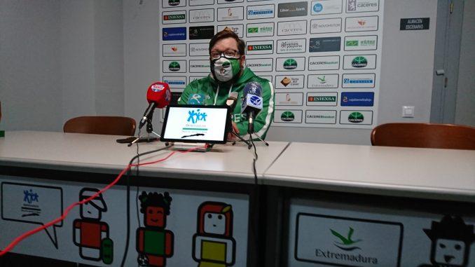 Previa J12 LEB Oro - El Cáceres quiere sumar la segunda frente a Ourense