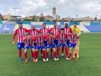 El Deportivo Don Benito se trae un punto de Melilla que sabe a gloria