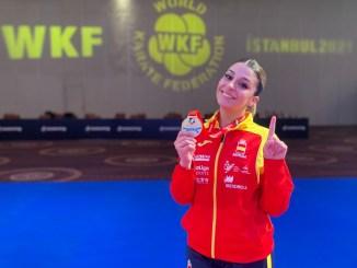 Marta Campeona Turquia